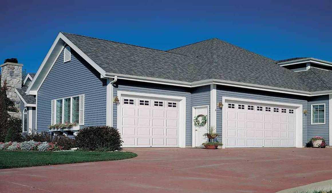 Relante Colonial Free Garage Door Estimate