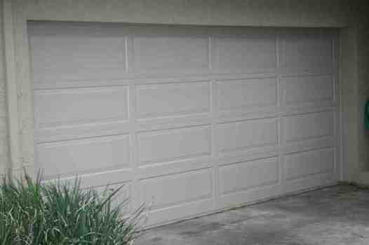 Free Garage Door Estimate