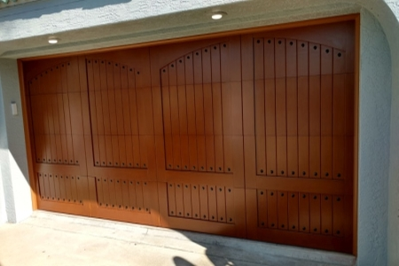 Garage Door Design